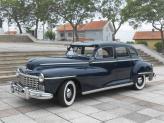 Dodge de 1947 - S. Joana em Aveiro - TXR Carros Antigos