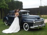 Dodge de 1947 - Quinta Casa de Abis - TXR Carros Antigos