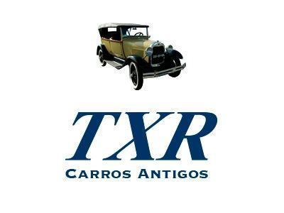 TXR Carros Antigos