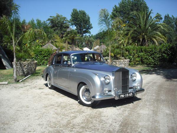 Imagem de Apresentação - TXR Carros Antigos