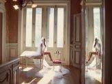 a luz e ... ... espelho - Carlos Portugal