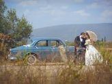 carro bonito ... ... noivos ainda mais - Carlos Portugal
