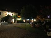 Pátio interior - Corte do Bolo - Quinta da Cerca