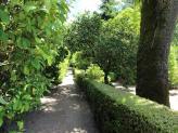 Jardim - Quinta da Cerca