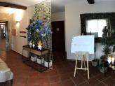 Hall de entrada - Quinta da Cerca