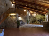 Sala dos Almocreves - Quinta da Cerca