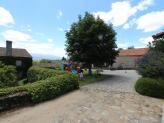 Pátio interior - Quinta da Cerca