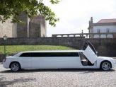 Limousines Porto - Limoeventos