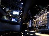 limousines casamento comunhão - Limoeventos