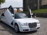 Limousine Braga - Limoeventos