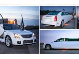 Limousine Cadillac - Limoeventos