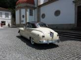 Dodge Club Coupe 1948 (6 lugares) - BF Clássicos