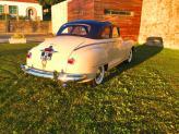Dodge Club Coupe 1948 (6 lugares) - BF Clássicos
