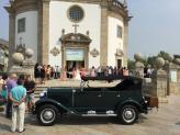 Chrysler Series 65  de 1928 (5 lugares) - BF Clássicos