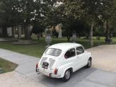 Fiat 600 - BF Clássicos