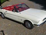 Ford Mustang para casamentos - Lrrent