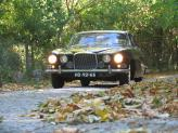 Jaguar Para casamentos - Lrrent