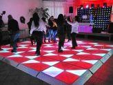 Pistas de dança para casamentos - Emilianos