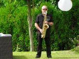 saxofonistas - Emilianos