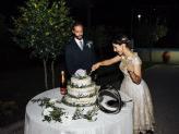 Corte do bolo - Quinta Solar de Merufe
