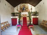 Capela de S.Miguel - Quinta Solar de Merufe