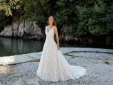 vestido noiva - Noivas Dom Dinis