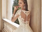 Vestido Noiva Jaidy - SlimNoivas