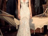 Vestido Boho style Roza - SlimNoivas
