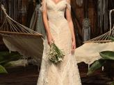 Vestido Boho Style Carly - SlimNoivas