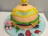 My Wonder Cake
