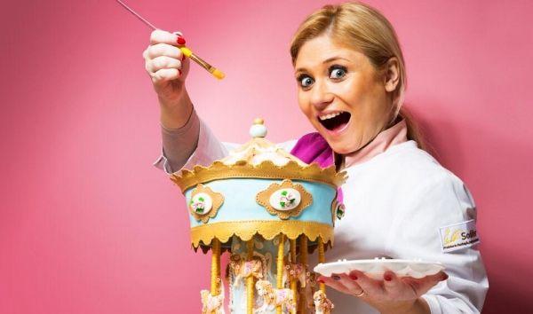 Imagem de Apresentação - My Wonder Cake