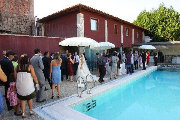 Imagem de Apresentação - Eventos Hotel Rural Alves