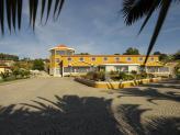 Quinta da Capela - Campia - salão de eventos exterior - Quinta da Capela