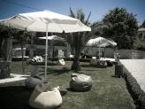Quinta da Capela - Campia - espaço jardim chill out - Quinta da Capela