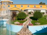Quinta da Capela - Campia - lago e repuxo com cascata - Quinta da Capela
