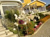 Quinta da Capela - Campia - exemplo de marcação de mesas - Quinta da Capela
