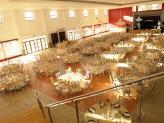 Quinta da Capela - Campia - salão de eventos interior depois - Quinta da Capela