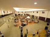 Quinta da Capela - Campia - salão de eventos panorâmica nascente - Quinta da Capela