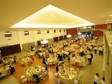 Quinta da Capela - Campia - salão de eventos panorâmica poente - Quinta da Capela