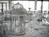 Quinta da Capela - Campia - pormenor decoração de mesa  - Quinta da Capela