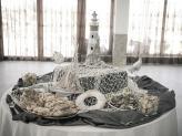 Quinta da Capela - Campia - exemplo de mesa de buffet de entradas - Quinta da Capela