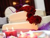 Quinta da Capela - Campia - pormenor bolo de noivos - Quinta da Capela
