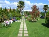 Jardim - Sítio dos Amores Perfeitos
