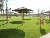 Belo jardim bem cuidado na Quinta das Acácias - Quinta das Acácias