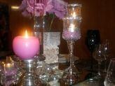 O charme de uma mesa de casamento na Quinta das Acácias - Quinta das Acácias