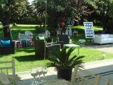 Jardim - Quinta do Corvo