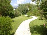 Jardim - Quinta do Mourão by Narcisu's