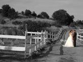 """Foto de """"O Tripé Fotografia"""" com noivos a dar a mão - Foto O Tripé"""