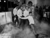 """Foto de """"O Tripé Fotografia"""" de noivo a dançar no casamento no Barreiro - Foto O Tripé"""
