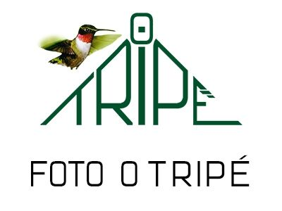 Foto O Tripé